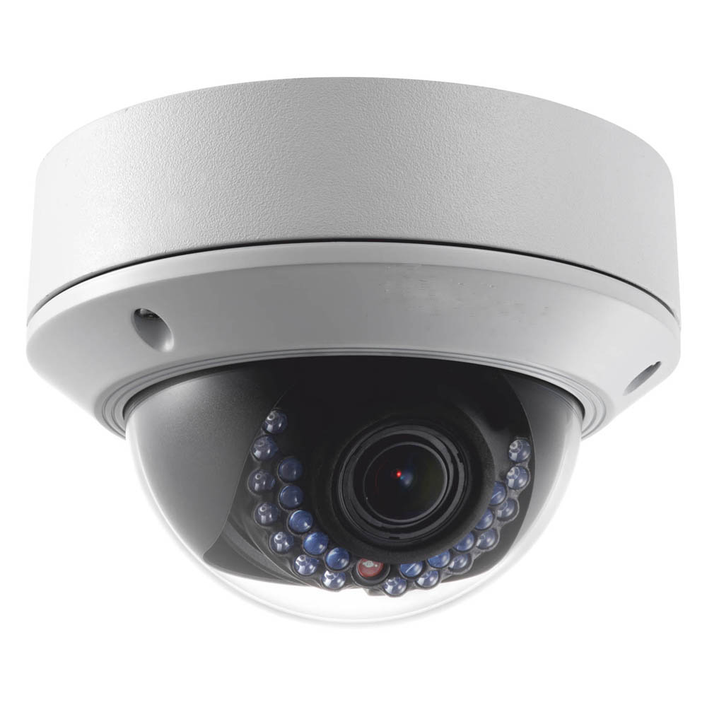 USA Frimware 4MP WDR IP Camera DS-2CD2742FWD-I IR Dome 30m 2.8-12mm,POE,3DNR,WDR Micro SD IP66 English version V5.3.6(China (Mainland))