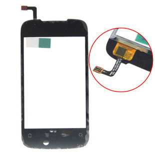 New Touch Screen Touchscreen For Hua Wei Huawei U8650 Cell Phone , Free Shipping, with tracking code