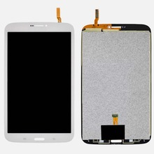for White Samsung Galaxy Tab 3 8.0 T311 T315 Full LCD Display Panel + Touch Screen Digitizer Glass Assembly Repair Replacement(China (Mainland))