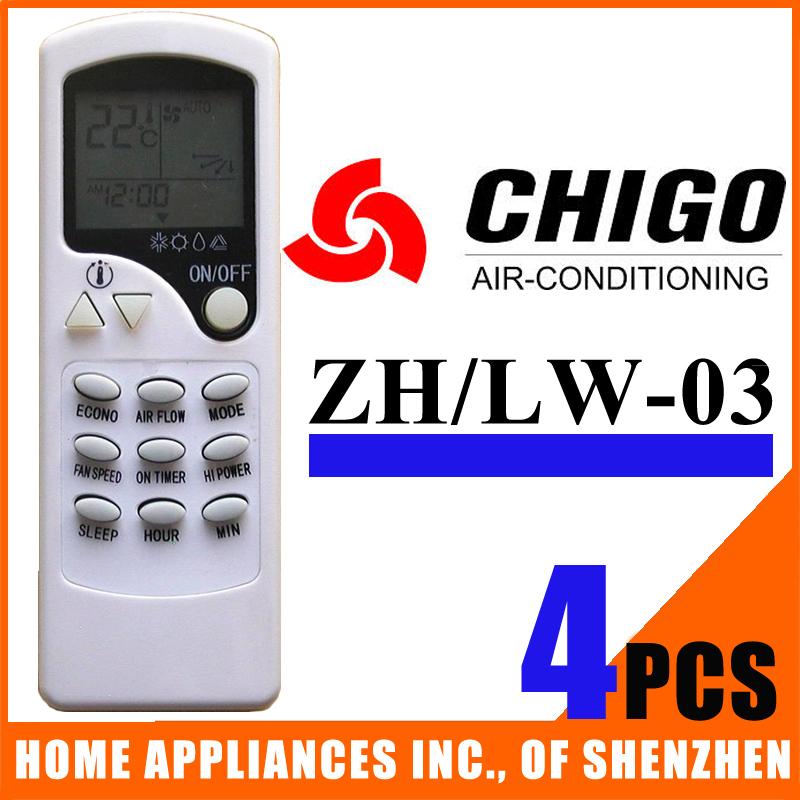 Комплектующие для кондиционеров CHIGO /lw/03 ZH/LW-03