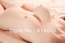 Christmas Gift- Japanese Full Silicon Sex Doll with Metal Skeleton Men's Sex Love Doll 151cm Male Masturbator TZ1-7