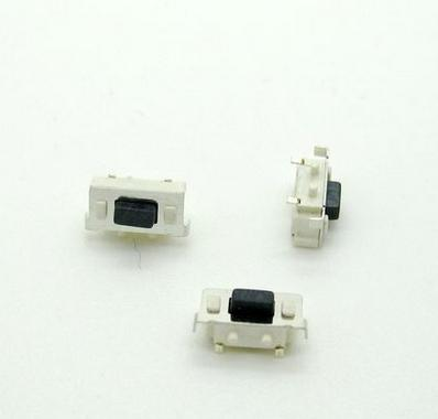 50PCS SMT 3X6X3.5MM 3*6*3.5mm Tactile Tact Push Button Micro Switch Momentary<br><br>Aliexpress