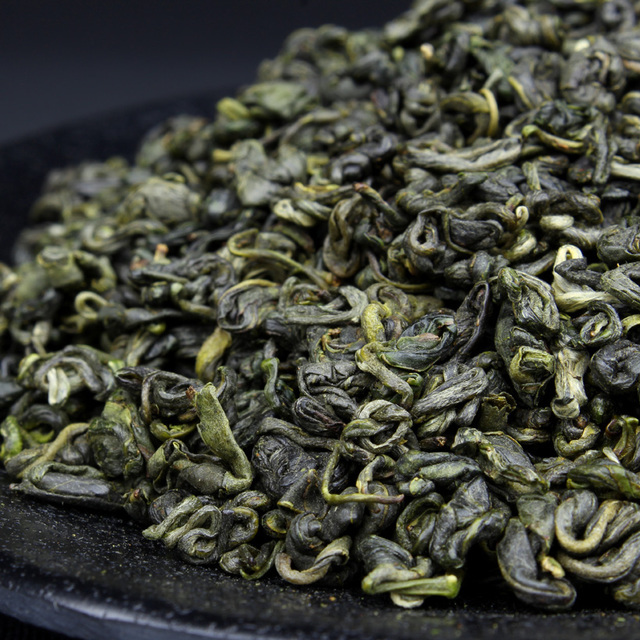 [GRANDNESS] Promotion ! 500g  Fresh Premium China Bi Luo Chun BiLuoChun Green Tea,Green Snail Spring, Pi Lo Chun Tea Wholesale<br><br>Aliexpress