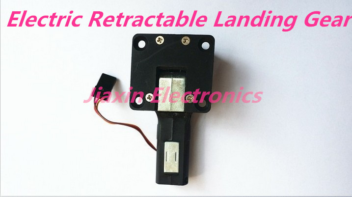 2015 New High Quality 16mm Tarot Electronic Metal Retractable Landing Gear Skid Controller(China (Mainland))