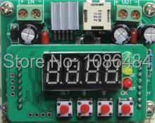 B3603 Precision CNC DC-DC Constant Voltage Constant Current Buck LED Driver Module Solar Charging Power(China (Mainland))