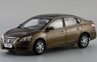 Alloy 1:18 Limited edition  Nissan SYLPHY car models
