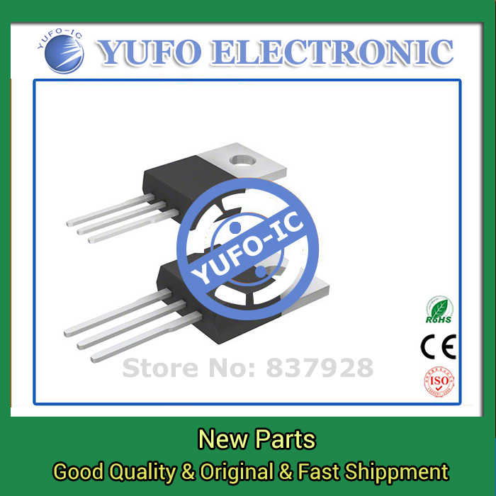 Free Shipping 10PCS SPP07N60C3 genuine original [MOSFET N-CH 650V 7.3A TO-220AB]  (YF1115D)