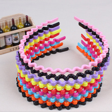 popular plastic headband