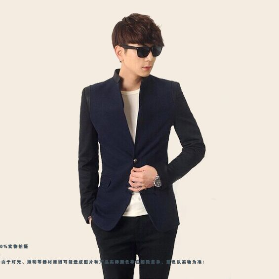 High Quality Mens Short Blazer Promotion-Shop for High Quality