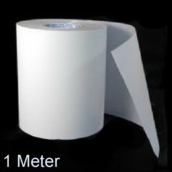 Hotfix Adhesive Film 1M Length 24cm Wide Mylar Tape Super Quality PVC Rhinestone Motif Hotfix Transfer Paper(Hong Kong)