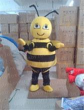 Bee Honeybee Bumblebee mascot costume halloween costumes party costume dinosaurs fancy dress christmas kids gift surprise