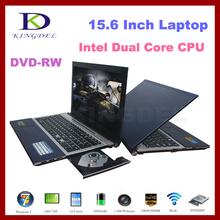 2013 New 15.6″ Games Laptop Notebook with Intel Celeron 1037U Dual Core, 4GB RAM, 320GBHDD, DVD-RW, Bluetooth, Webcam, HDMI