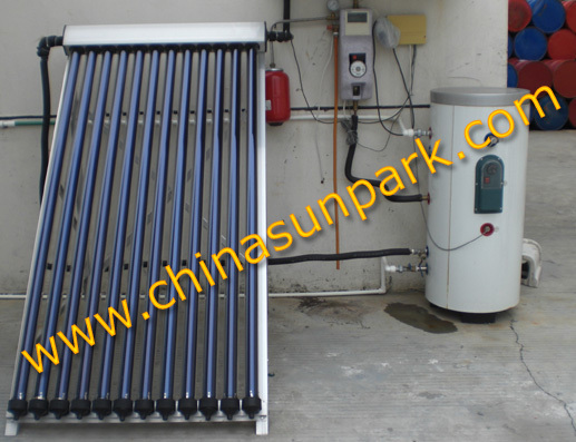 300L open loop solar water heater(China (Mainland))