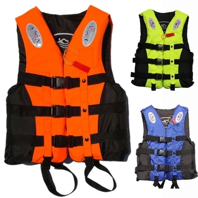 Free shipping CE Certified Kayak Life Jackets,Rafting life vest Adult children and adult sizes Buoyancy aids PFD(China (Mainland))