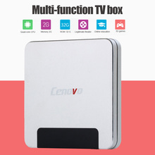 2015 New Cenovo Mini PC 64 Bit Quad Core Intel Z3735F Windows 8.1 Android 4.4 2GB/ 32 GB Bluetooth 4.0 H.264 XBMC Smart TV Box(China (Mainland))
