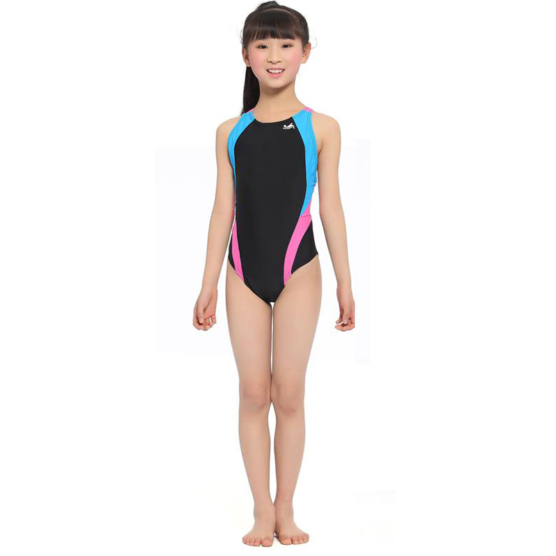 Professional Family Match Outfits Kids Womens/ Girls Swimwear Mother/Daughter Swimsuits One Pieces Bathing Suits DAE - Sunny1978 Store store