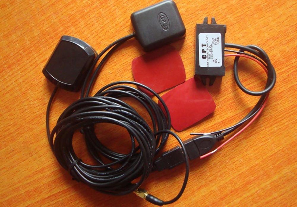 GPS Antenna Signal Repeater Amplifier Mobile Phone navigator Car navigation 12V(China (Mainland))