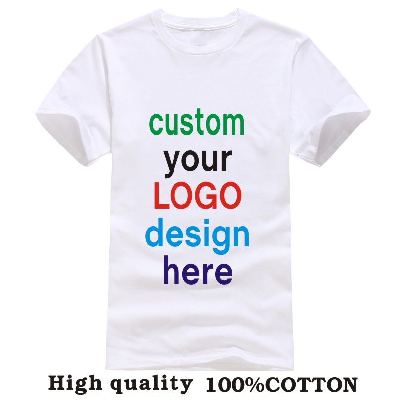 Shirt Printing Logo Promotion-Shop for Promotional Shirt Printing ...
