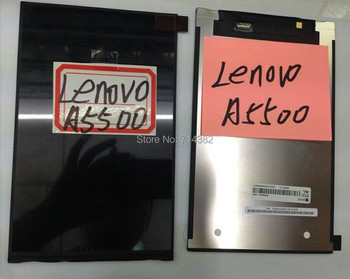 for Lenovo IdeaTab A8-50 A5500 New LCD Display Screen Panel Repair Part Fix Replacement 100% Good Working With Tracking Number