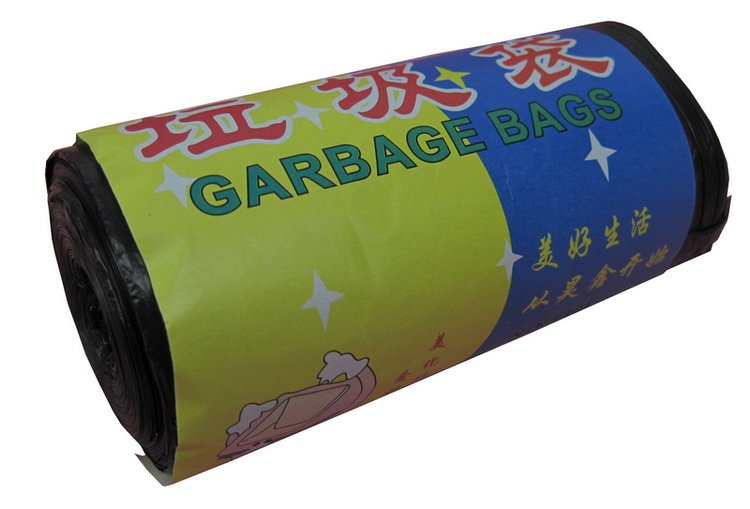 (30pcs in one roll)50*60 Environment Refuse Plastic Sacks,Living Garbage Bags,Trash Bags on roll,Rubbish Bags,disposal bag(China (Mainland))
