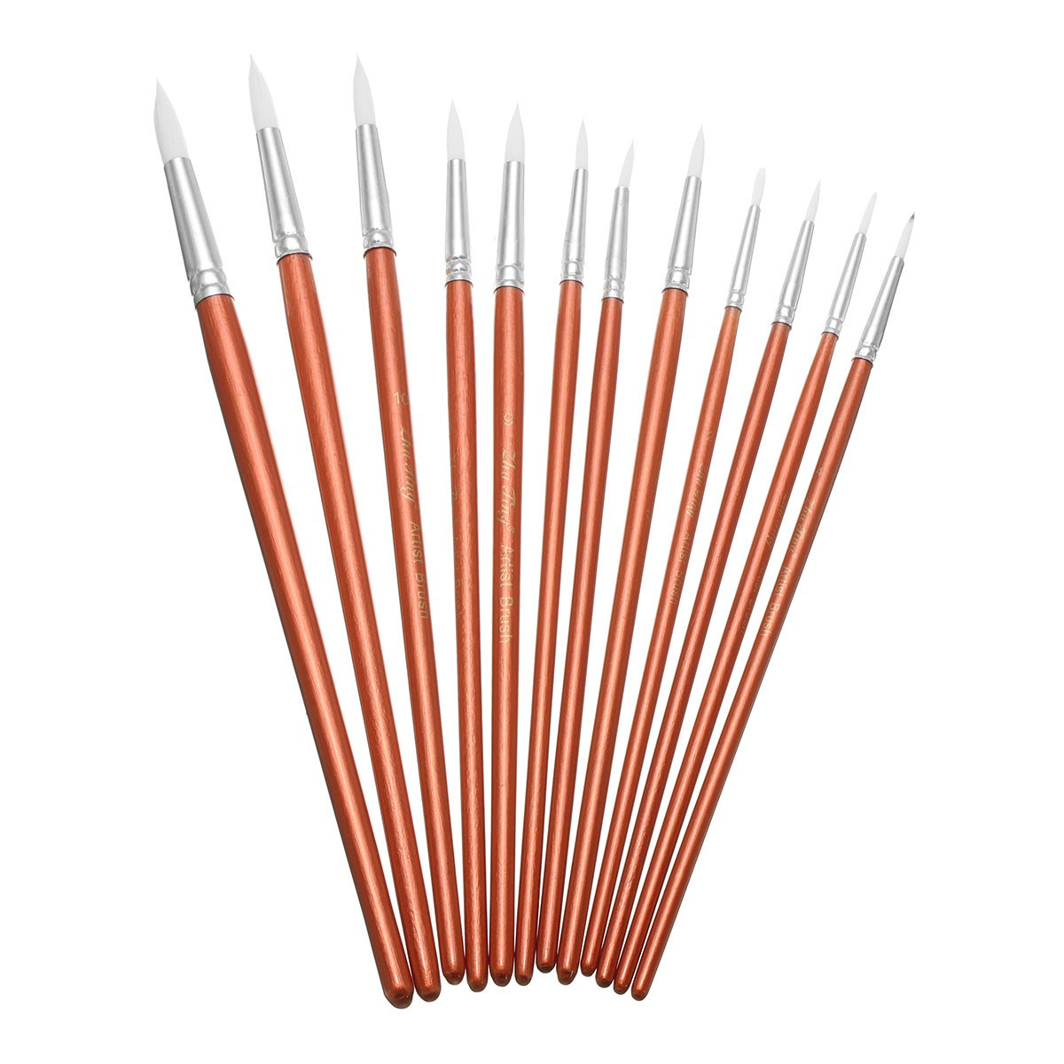 High quality oil painting brush set buy cheap oil painting for Best paint brush brands