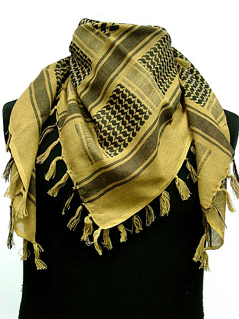 New Military Shemagh Scarf Arab font b Chequered b font Arafat 100 Keffiyeh Tactical Desert Wrap