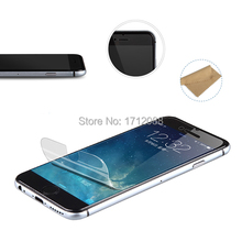 5pcs/lot High Clear HD Screen Protector For IPhone 6 Plus Protective Screen Film For IPhone 6 Plus