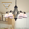 110v 220v Loft Pendant Lights Lamparas Luminaire Pendentes Para Sala De Jantar Lampa Abajur Lampe Deco