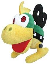 Anime Super Mario Bros Mecha-Koopa Soft plush Toys