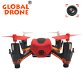 Global Drone GW008C 2 4G Micro Quadcopter Remote Control Skull Mini Quadcopter with LED light VS