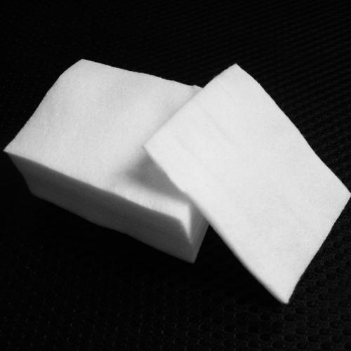 2015 200PCS UV Gel Nail Polish  Remover  Cleaner Wipes Cotton Lint  Set 5R76 7H3X
