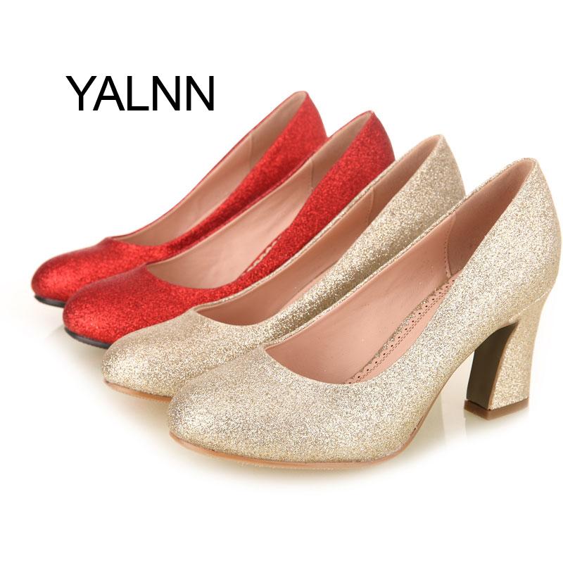 Online Get Cheap Gold Spiked Heels -Aliexpress.com | Alibaba Group