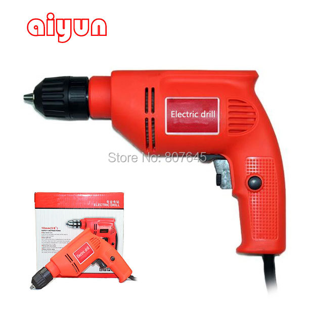 520W Electric impact drill / Power Drill / Electric Drill
