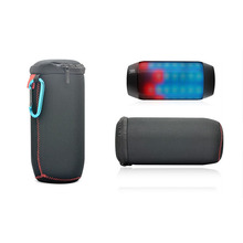 JBL Charge2/Pulse/UE BOOM Bluetooth Speaker Portable Soft Bag Travel Protective Cover Case Digital Storage Package - MobilegearLAB CO.,LTD store