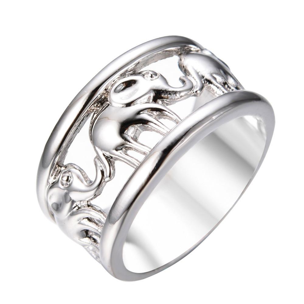 Elephant ring - photo#28