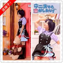 Buy Anime Chuunibyou demo koi ga shitai Takanashi Rikka Cosplay Costume Casual Girls Lolita Dress Party for $44.99 in AliExpress store