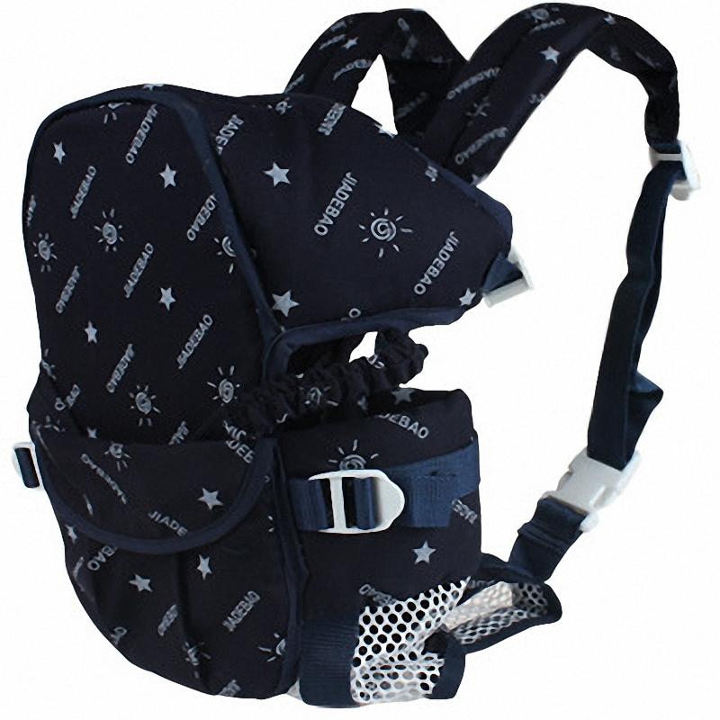 Newborn Baby Carrier sling Infant children's Comfort Backpacks kangaroo kid baby Wrap bag canguru chicco baby backpack W317(China (Mainland))