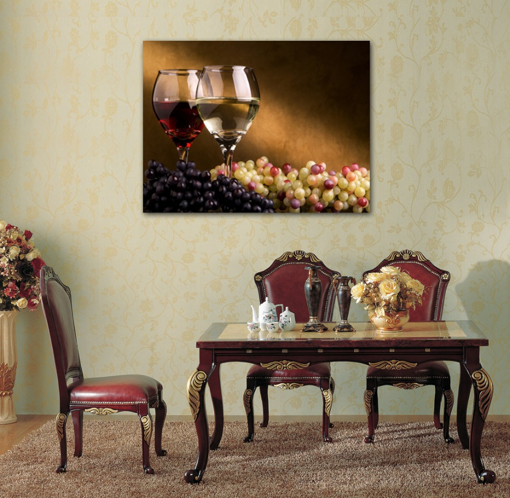 Paintings For Dining Room Walls Janefargo