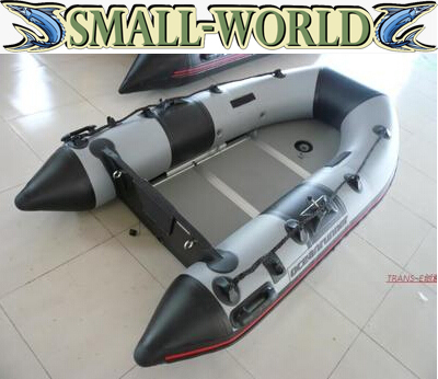 2.3 meters of the fishing boats speedboats rib inflatable boat(China (Mainland))