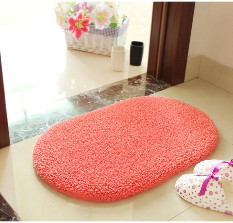 Pisos De Bambu Para Baño:Bathroom Area Rug On Carpet