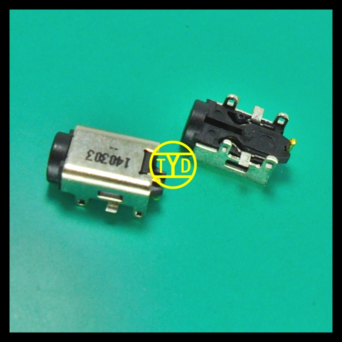 Laptop Notebook netbook charging port power DC Jack connector for ASUS EEEPC 1225 1225c(China (Mainland))
