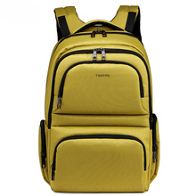 Brand Quality Large Capacity Student Backpack School Bags for Teenager Boys Girls College Multi-Function Laptop School Backpacks(China (Mainland))