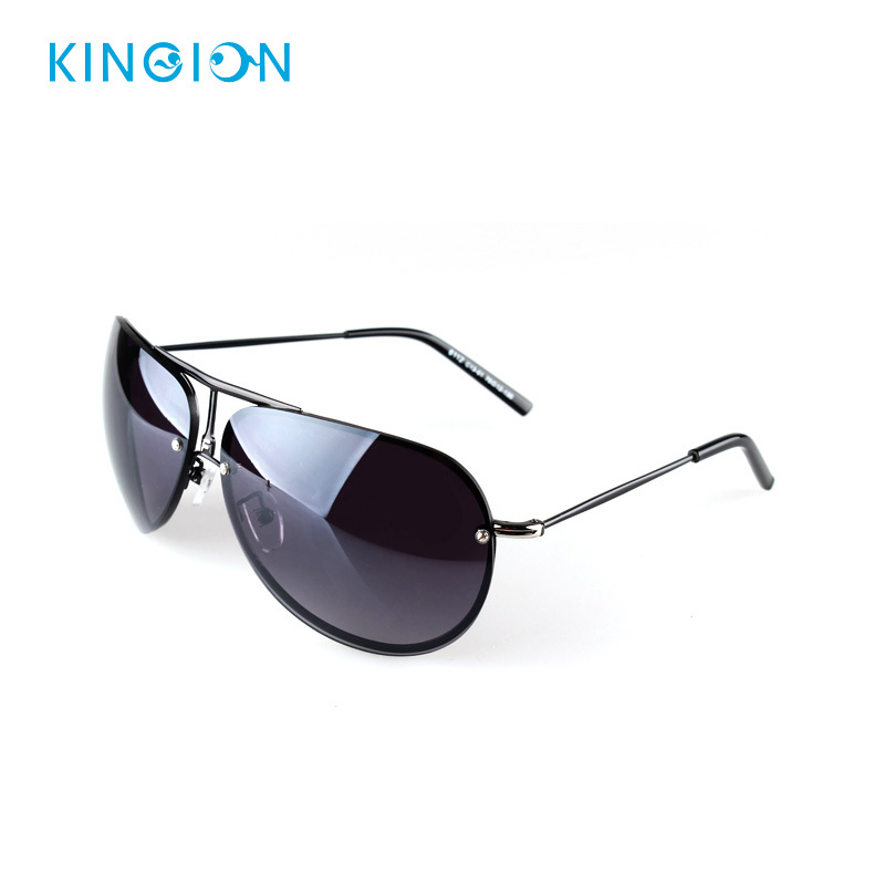 2016 New Arrival Brand Sunglasses Make You As A Hipster Sun Glasses For Men And Women Fashion And Cool Eyewear 6112C1301(China (Mainland))