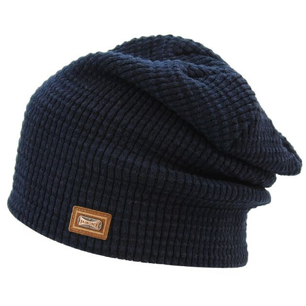 2016 Brand Men's Winter Hat Caps Skullies Bonnet Winter Hats For Men Women Beanie Warm Knitted Hat Unisex