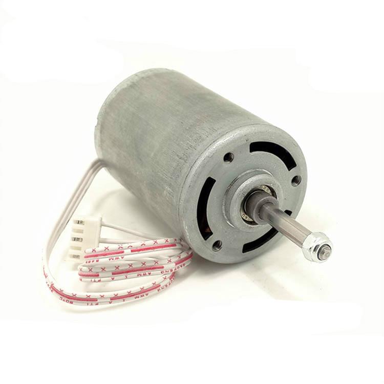 Micro 220v Generator Motor 45w Dual Bearing Mute Inner