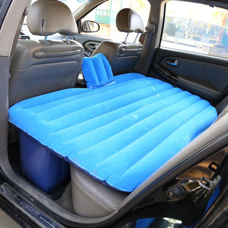 Arka Koltuk Yatağı Yatak Araba Arka Koltuk