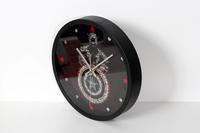 Настенные часы Engrave Rscale 3D ZB153