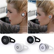 Newest Wireless Music Bluetooth Headset Earphone Headphone for iPhone for Samsung Promotion Free Shipping