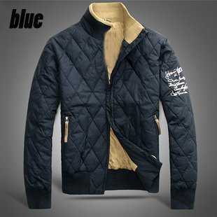 Polo Jacket Brand  men WHITE duck Down  jacket winter 2012 Thicken down & parka Coat Jacket, Free Shipping!On Hot Sale!