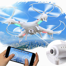 100% Original HQ898B RC Drones 2MP HD CAM WIFI FPV Real-time 2.4G Quadcopter 6-Axis Headless 898B Helicopter VS X5C-1 X800 X5SW(China (Mainland))